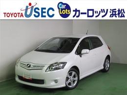 トヨタ オーリス 1.5 150X Sパッケージ 純正HDDナビ ETC HIDライト