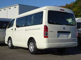 長さ:484cm/幅:188cm/高さ:210cm/車両重量:1940kg/車両総重量:2490kg/燃料タンク:70リットル/カラーナンバー:058
