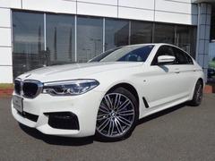 BMW 5シリーズ の中古車 540i xドライブ Mスポーツ 4WD 愛知県小牧市 740.0万円