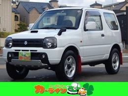 スズキ ジムニー 660 XG 4WD ターボ 5速マニュアル キーレス 禁煙車