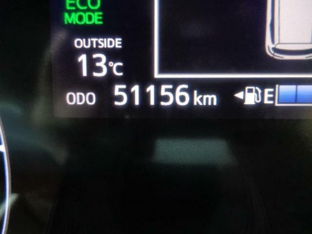 走行51,000キロ台★
