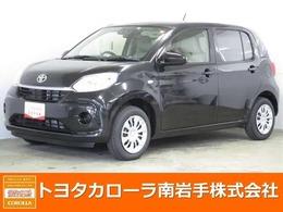 トヨタ パッソ 1.0 X Lパッケージ S /ナビTV/1年間・走行距離無制限保証付