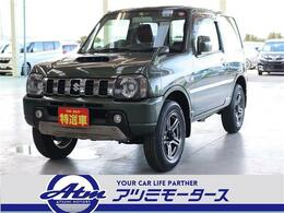スズキ ジムニー 660 ランドベンチャー 4WD 5速・ナビ・フルセグTV・ETC付