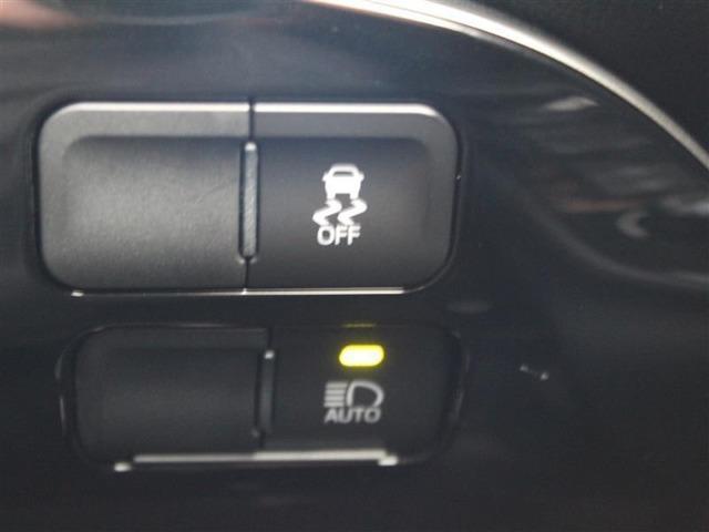 LEDヘッドライトとオートマチックハイビームで夜間走行時の安心感が違います!
