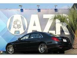 国内280台限定の特別仕様車ですが、その内「アンスラサイトブルー」は、40台のみです! とても希少な車両の入庫です!!