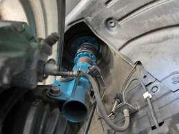 【新品定価142.780-】IDEAL トゥルーヴァ フルタップ車高調 36段階減衰力調整・アルミピロアッパーマウント!
