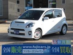 ダイハツ ブーン の中古車 0.9 X4 ハイグレードパック 4WD 千葉県柏市 159.0万円