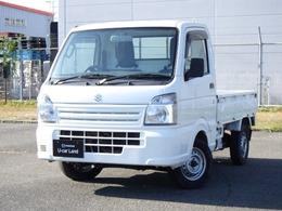 スズキ キャリイ 660 KCエアコン・パワステ 3方開 12ヶ月保証