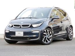 BMW i3 アトリエ レンジエクステンダー装備車 ヒートポンプ ACC シートヒーター