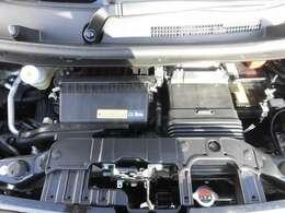 ご納車の前に当社のサービス工場で点検整備(法定12ヶ月点検)を行うと同時に新車保証継承をいたします。エンジンオイルやワイパーゴムの交換いたします。