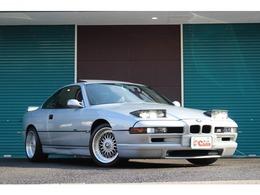 BMW 8シリーズ 840Ci リミテッド レザーシート サンルーフ ディーラー車