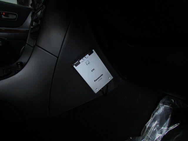『ETC車載器』装着済み!!