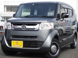 ホンダ N-BOXスラッシュ 660 X 2トーンカラースタイル 4WD 軽減ブレーキ バックカメラ 純正ナビ