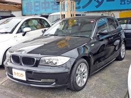 BMW 1シリーズ 116i ナビ Bカメラ ETC