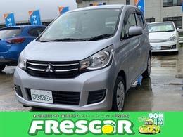 三菱 eKワゴン 660 E ナビ/シートヒーター/Bluetooth/1年保証