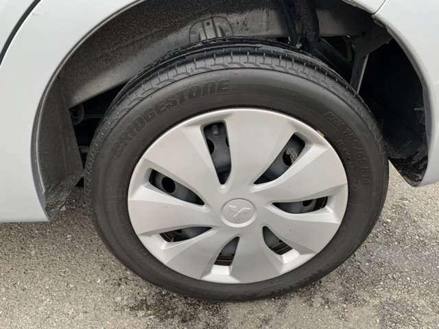 「どんなホイールがあるの?」「タイヤを新品に変えたい…」など、なんでもご相談下さい!