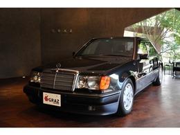 メルセデス・ベンツ ミディアムクラス 500E ポルシェライン ディーラー車