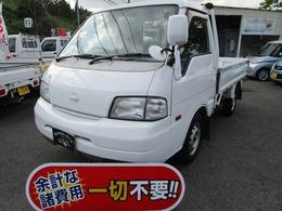 日産 バネットトラック 1.8 DX 積載850キロ