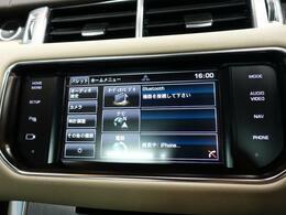 ◆タッチスクリーンのナビゲーションも優れた操作性と機能性を誇っております。CDやDVDだけでなく、Bluetooth等の多彩なメディアに対応し、専用のサウンドシステムも装備しております◆