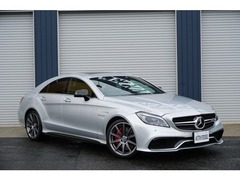 AMG CLSクラス の中古車 CLS63 S 愛知県名古屋市守山区 758.0万円