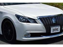 (株)LUCKRICEの在庫車両は全車両カーセンサー認定付き!お客様に安心をお届けします。