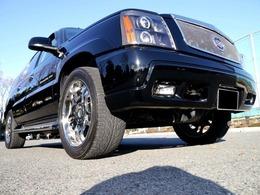キャデラック エスカレード ESV6.0 4WD オートチェック済み