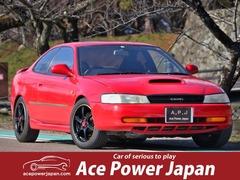 トヨタ カローラレビン の中古車 GT-Z 無期限無制限保証 滋賀県彦根市 170.0万円
