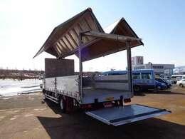 納車前の整備からアフターフォローまでカーライフをトータルにサポートさせて頂きます。