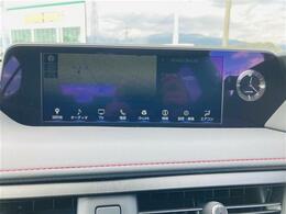 【純正SDナビ】CD・DVDの再生はもちろん、フルセグ・Bluetoothにも対応しているのでドライブが快適になりますね!!