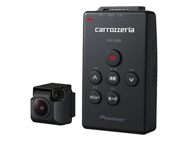 Aプラン画像:フルHD画質(約212万画素)の高画質撮影。ナビと組み合わせることで、録画や再生、データ消去、各種設定などのドライブレコーダーの機能をナビ画面から操作することができます。駐車監視録画機能付き。