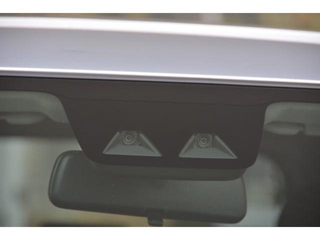 """衝突回避支援システム""""スマートアシスト""""を装備!衝突回避支援ブレーキ機能(対車両・対歩行者)、衝突警報機能、車線逸脱警報機能、誤発進抑制制御機能(前方・後方)、先行車発進お知らせ機能付^^"""