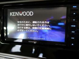 ケンウッド新品7インチナビ搭載です!!