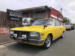 トヨタ クラウン 2000SL