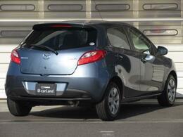 リアガラスとリアバンバーとの距離差があまりないので、駐車時も安心。後は距離感が分かりにくいので運転が苦手な人に最適。