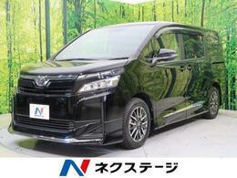 トヨタ ヴォクシー 2.0 X 衝突軽減装置 モデリスタ 両側電動 LED
