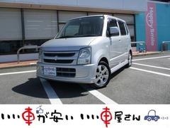 スズキ ワゴンR の中古車 660 FT-S リミテッド 愛知県額田郡幸田町 5.7万円