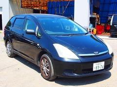 トヨタ ウィッシュ の中古車 1.8 X 神奈川県厚木市 5.0万円