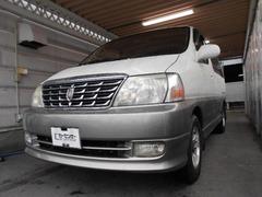 トヨタ グランドハイエース の中古車 3.4 G プライムセレクション 4WD 愛知県一宮市 49.0万円