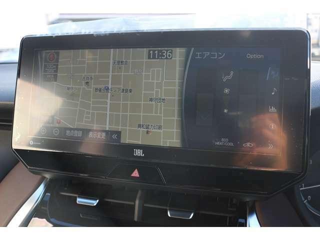 Aプラン画像:Duxyオリジナルプラン♪走行中TVも可能なTVキャンセラー・サイドドアバイザー・フロアマットのセットです!!