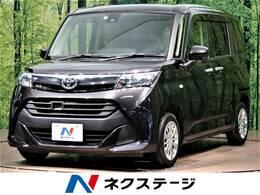 トヨタ タンク 1.0 X S 純正SDナビ 電動スライドドア 禁煙車