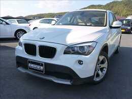 BMW X1 sドライブ 18i ハイラインパッケージ
