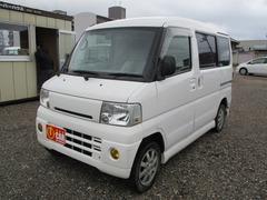 三菱 タウンボックス の中古車 660 RX ハイルーフ 徳島県阿南市 18.0万円