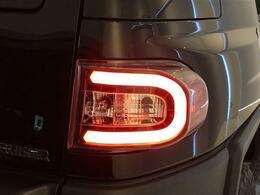 新品社外LEDテールランプ!