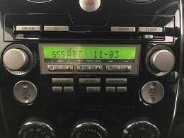 ☆純正オーディオ CD再生/HDD/ラジオ