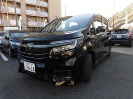 ホンダ ステップワゴン 2.0 スパーダ ハイブリッド G EX ホンダセンシング ブラックスタイル