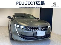 プジョー 508SW GT ブルーHDi ディーゼルターボ フルパッケージ 当社試乗車