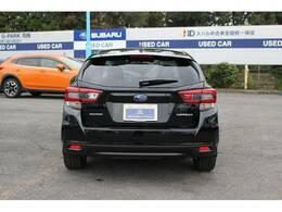 安全装備として、ドライバーの運転負荷を軽減するアイサイト・ツーリングアシストを全車に標準装備