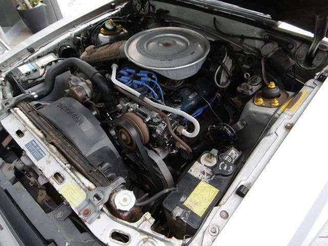 V8!5L!キャブ車!ピンときた貴方は是非どうぞ、車検無しのこのままの状態でも販売可!