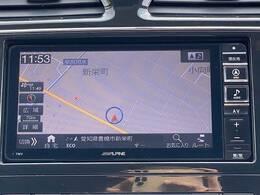 SDナビ装備!!フルセグテレビ CD DVD再生 ミュージックサーバー Bluetooth搭載!!