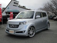 トヨタ bB の中古車 1.5 Z Xバージョン 福岡県糟屋郡久山町 14.9万円